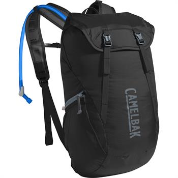 1110001000 - Arete 18 1.5L/50 oz. Black/Slate Grey