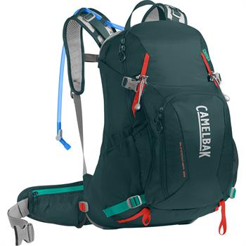 1153402000 - Sundowner LR 22 3L/100 oz. Deep Teal/Hot Coral