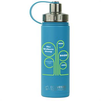 ECOBLD600TL - Boulder 20 oz. Bottle Teal