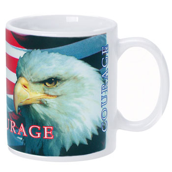USASUB11 - USA Sublimation Mugs