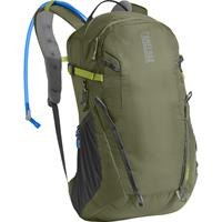 Cloud Walker 18 2.5L/85 oz. Lichen Green/Dark Citron