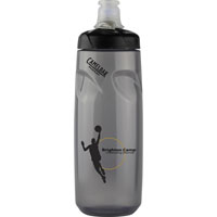Podium® 24 oz. Bottle Smoke