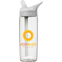 .6L eddy™ Bottle Clear
