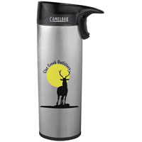 Forge® Vacuum Insulated 16 oz Stainless