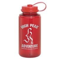 Aleutian McKinley Bottle 32 oz. Red