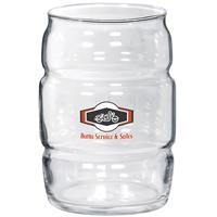 Barrel Glass 16 oz.