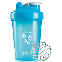 BlenderBottle® Classic™ - 20 oz. - Aqua/Aqua