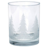IDS71-Executive Tumbler Stock Iced Tree Design