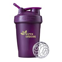 NCB2023-BlenderBottle® Classic™ - 20 oz. - Plum/Plum