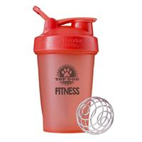 NCB205-BlenderBottle® Classic™ - 20 oz. - Coral/Coral