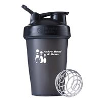 NCB208-BlenderBottle® Classic™ - 20 oz. - Black/Black