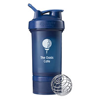 BlenderBottle® ProStak™ - Navy/Navy