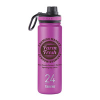THERMO24OR-Takeya® Thermoflask 24 oz. Orchid