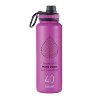 THERMO40OR-Takeya® Thermoflask 40 oz. Orchid