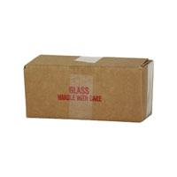 Set of 2 Kraft Mailer